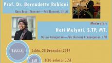 Diskusi Bersama IASI