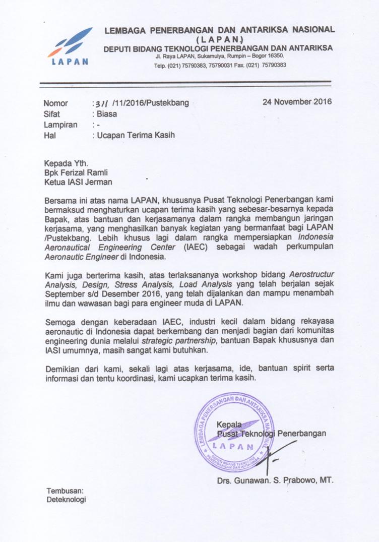IASI-LAPAN