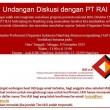 PT RAI - IASI