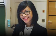 Sekar Mayang, <br/>Executive Secretary