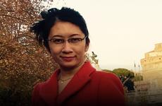 Stella Fabiola, <br/>General Secretary