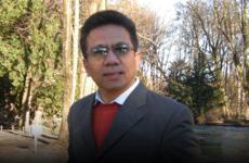 Ferizal Ramli, President