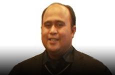 M. Iman Santoso, <br />General Secretary