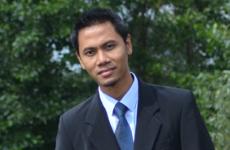 Ahmad Fathi, Webmaster