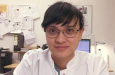 dr. Prasti Pomarius, Divisi Medik &  Life Science