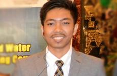 Alvin Rindra, Webmaster