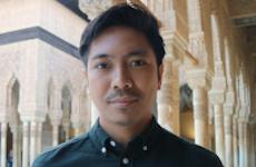 Alvin Rindra Fazrie M.Sc., Divisi Informatik
