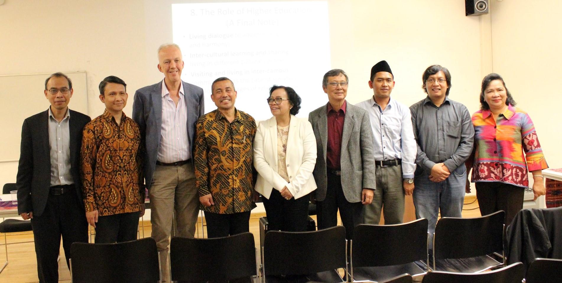Laporan Lengkap Diskusi Panel Sabtu 30 Juli 2018 Iasi