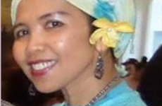 Yanti Mirdayanti M.A., Wakil Ketua